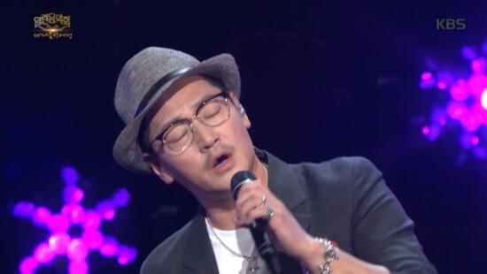 【是非聞いてほしい!K-POP名曲】「사랑 그 놈(恋、あいつ)」-bobby kim