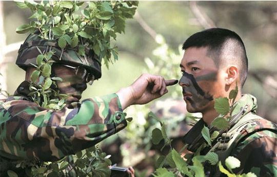 【韓国軍隊:一等兵時代】3. 訓練を通して韓国人から超韓国人に進化
