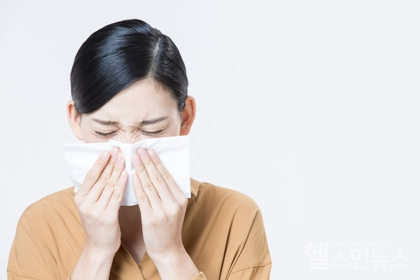 몸살, 감기몸살(風邪気味)の意味の違いと使い分け