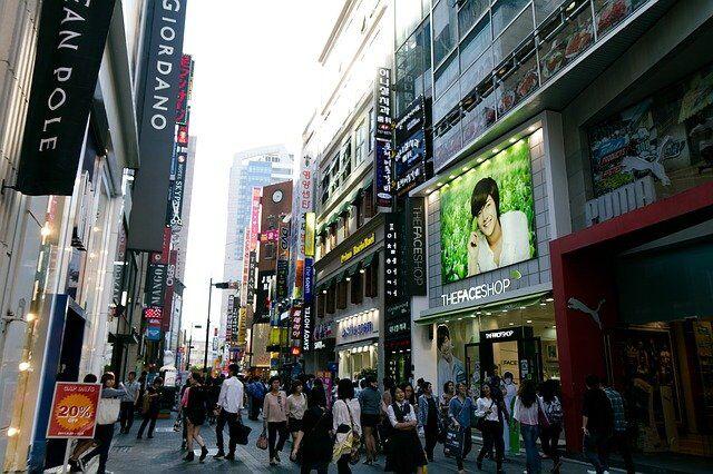 韓国語 삽니다の意味と使い方
