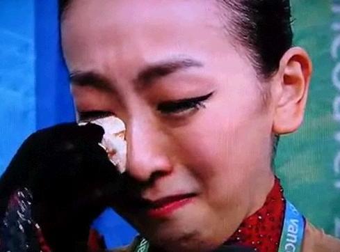 「悔しい」は韓国語で?