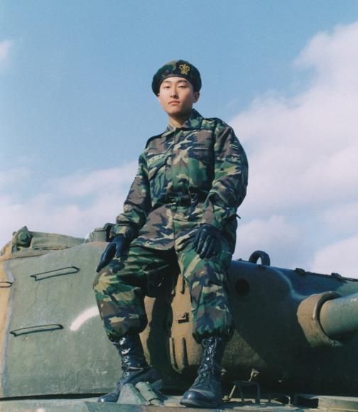 【韓国軍隊:訓練兵~二等兵時代】4. 立ち直れたのは家族の力