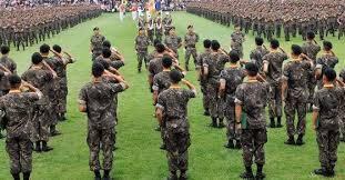 【韓国軍隊:一等兵時代】5. 軍人の唯一の癒しは手紙