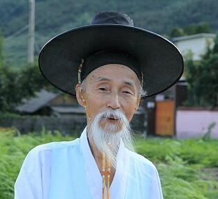 '目上の人'は韓国語で何?웃어른の発音と使い方