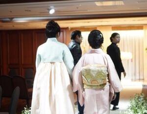 「結婚している」は韓国語で결혼해 있다は可能?고 있다, 아/어 있다の使い分け