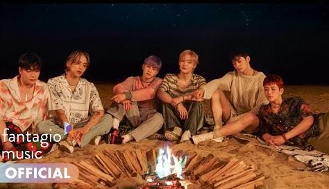 After Midnight -ASTRO(アストロ) 歌詞 日本語訳 和訳 MV付き K-POP 韓国語