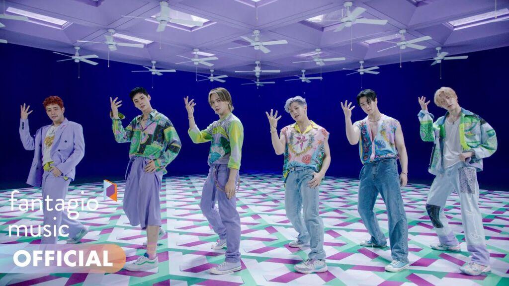 ASTRO(アストロ)『After Midnight』歌詞を解説|K-POPで学ぶ韓国語