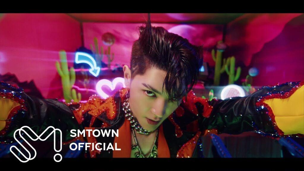 『Sticker(ステッカー)』NCT 127 歌詞 日本語訳 和訳|K-POP韓国語